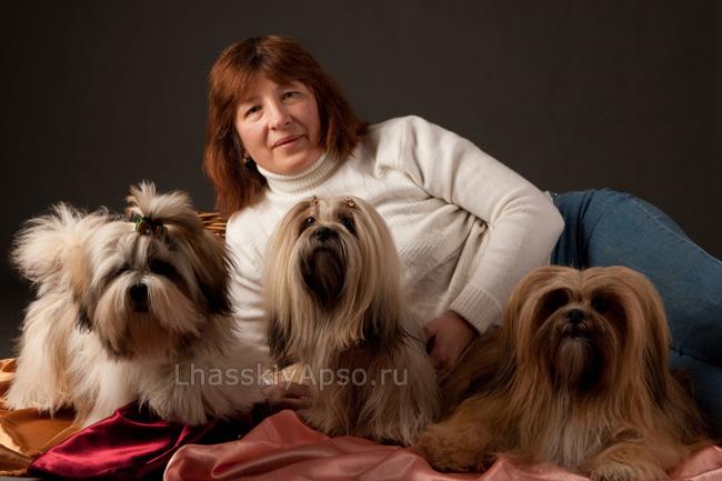 Кори, Бакси, Ева и я, Наташа