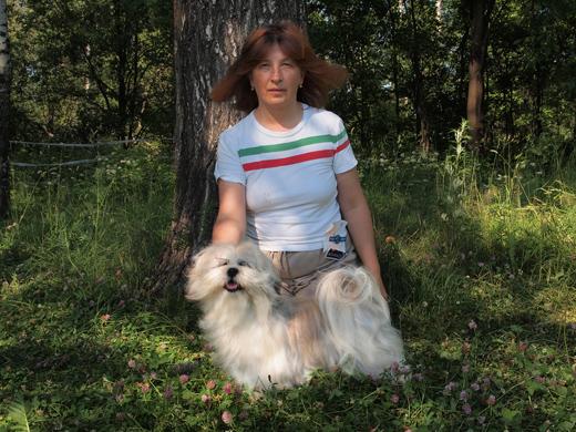 """Всероссийская выставка """"Кубок Асконы 2010"""""""