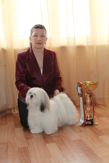 Энжел - Чемпион Белоруссии