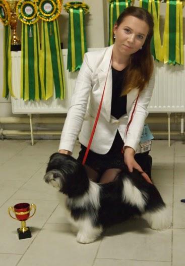 Марианна и Тара - Лучший беби породы