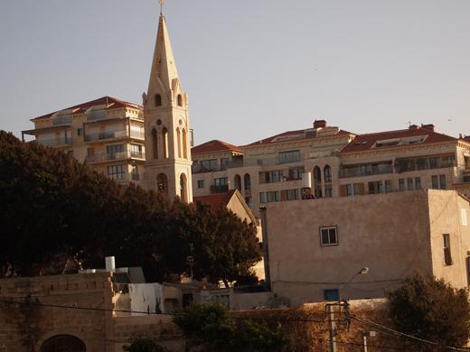 Яффо (Иоппия)