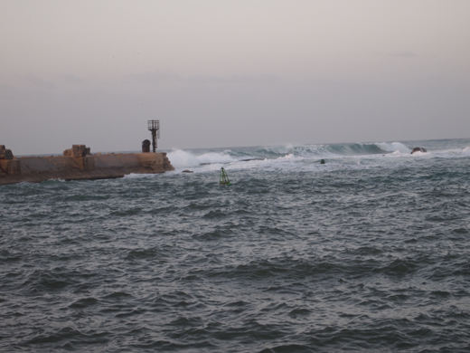 Порт Яффо