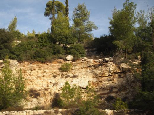 дорога в Иерусалим