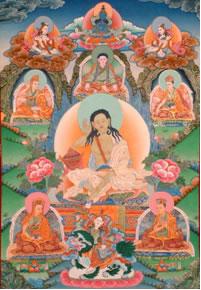 бардо тодол тибетская книга мертвых